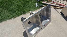 Kitchen sink with disposal & bathroom sink in Fort Campbell, Kentucky