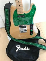 2013 Japan Fender Telecaster in Okinawa, Japan