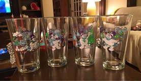 Frosty Glasses in St. Charles, Illinois