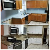 KITCHEN CABINETS in Spring, Texas