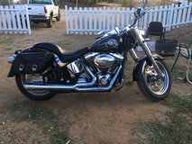 2000 Harley Davidson Fat Boy in Camp Pendleton, California