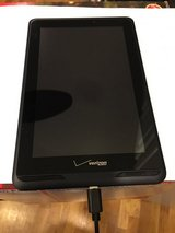 Verizon Tablet in Fairfax, Virginia
