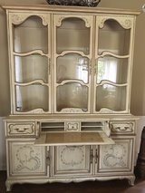 China Cabinet and Hutch in Elgin, Illinois