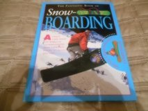 book on snowboarding in Oswego, Illinois