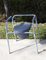 Invacare All in one commode in Cherry Point, North Carolina