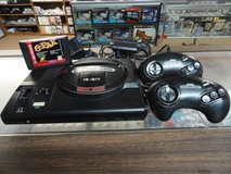 Sega Genesis Hi Def Version in Camp Lejeune, North Carolina