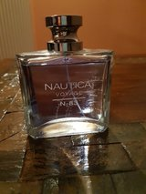 Nautica Voyage N-83 Cologne, full bottle in Ramstein, Germany