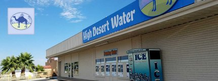 New Field Technician position @ High Desert Water in Alamogordo, New Mexico