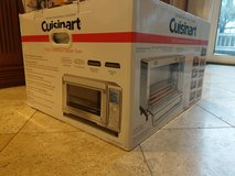 Cuisinart TOB-260N1 Convection Oven Brand New Never opened in Lockport, Illinois