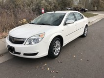 2008 Saturn Aura XE (Compares to Chevy Malibu) in Fort Carson, Colorado