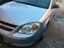 2004 Chevy cobalt in Schaumburg, Illinois