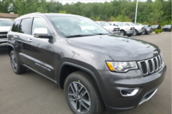2018 Grand Cherokee Turbo Diesel is here!!! in Ansbach, Germany