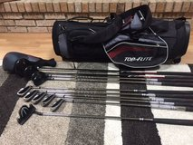 Top Flite Beginners Golf Set in Bolingbrook, Illinois