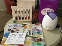 Young living starter kit. in Travis AFB, California