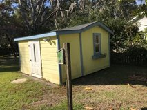 12x12 Storage Shed   REDUCED-SUPER LOW PRICE  $200.00 in Beaufort, South Carolina