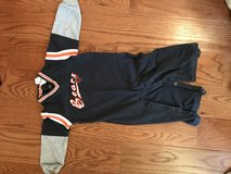 Chicago bears 1 piece in Bolingbrook, Illinois