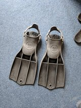 Aqualung Apeks RK3 Fins in Camp Pendleton, California
