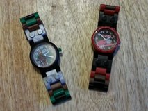 Lego Star Wars Watches in Beaufort, South Carolina
