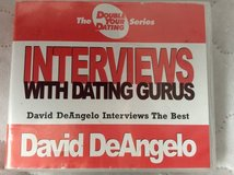 CD: Dating Mastery David DeAngelo in Byron, Georgia