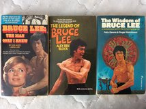 Paperback: Bruce Lee in Macon, Georgia