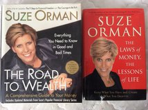 HardBound: Suze Orman-Financial in Macon, Georgia