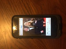 IPHONE 5 With LIFE PROOF CASE INCLUDED- great condition! in Beaufort, South Carolina