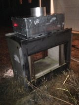 Double Sided Fire Box in Hopkinsville, Kentucky