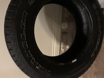 Tire 245/65/17 in Glendale Heights, Illinois
