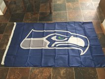 SEAHAWKS 3'x5' 12th Man Flag Banner *** Different Designs (NEW) *** in Fort Lewis, Washington
