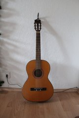 Classical Guitar in Ramstein, Germany