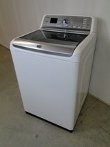 Maytag Bravos XL Top Load Washer in Pearland, Texas