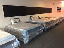 Mattress Clearance Sale- Brand New Factory direct in Bolingbrook, Illinois