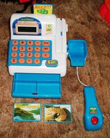 Toy Cash Register in Alamogordo, New Mexico