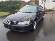 2003 Honda Accord VTEC*74000 MILS ONLY*1 OWNER *best condtion *new inspection in Spangdahlem, Germany
