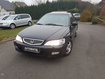 2003 Automatic Honda Accord VTEC*95000 MILS ONLY*1 owner *best condtion *new inspection in Spangdahlem, Germany