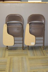 Folding Student Chairs in Kingwood, Texas
