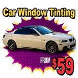 AUTO TINTING SHOP in Oceanside, California