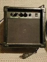 Guitar Amplifier Uncle G10 in Naperville, Illinois