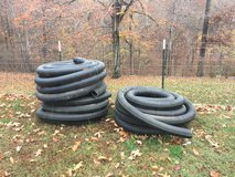 """4"""" drainage pipe in Fort Campbell, Kentucky"""