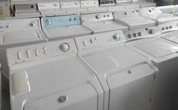 Heavy duty washer and dryer machineS in Camp Pendleton, California