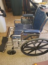 Wheelchair in Pearland, Texas