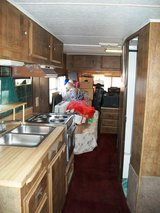 Travel Trailer. in Alamogordo, New Mexico