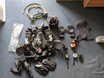 Scubapro and Aqualung Diving Gear Misc in Camp Pendleton, California