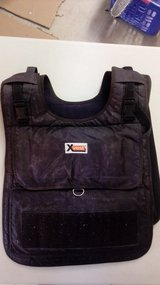 Weighted Training Vest in Yucca Valley, California