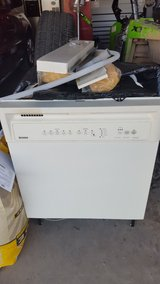 Kenmore Dishwasher in Alamogordo, New Mexico
