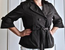 *REDUCED* Women's LUII Short Jacket with Belt. Size XL. in Okinawa, Japan