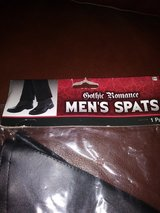 Men's Spats - Renaissance in Houston, Texas