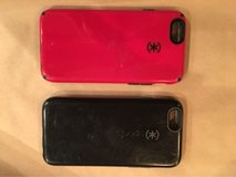 Speck IPhone 6/6s phone cases in Aurora, Illinois