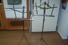1 Wire Music Stands in Kingwood, Texas