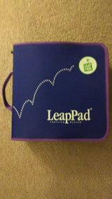 LeapPad Plus Writing with Binder Carrying Case in Oswego, Illinois